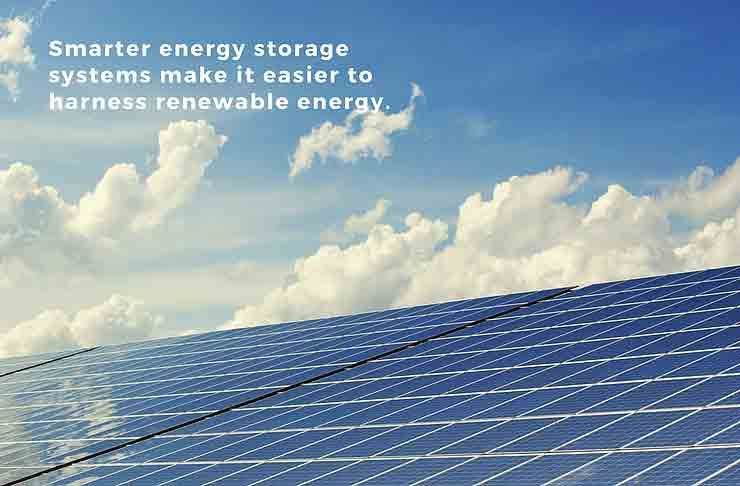 The Emerging Need For Artificial Intelligence in Energy Storage