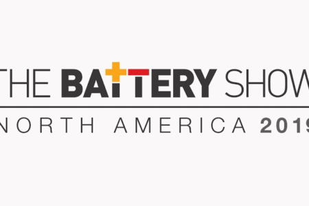 The Battery Show USA 2019