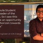 [In Conversation] Nitin Chopra, Mechanical Design Engineer at ION Energy Inc.