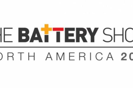 The Battery Show USA 2018