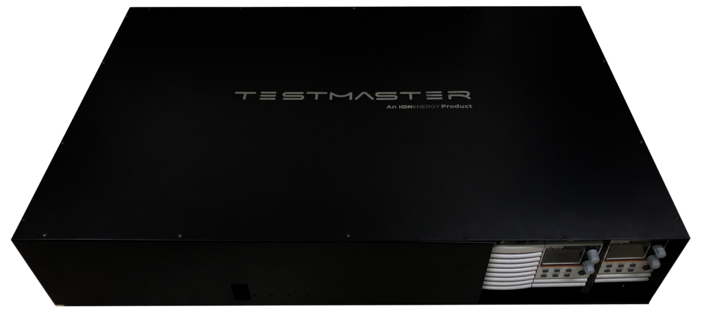 ION testmaster