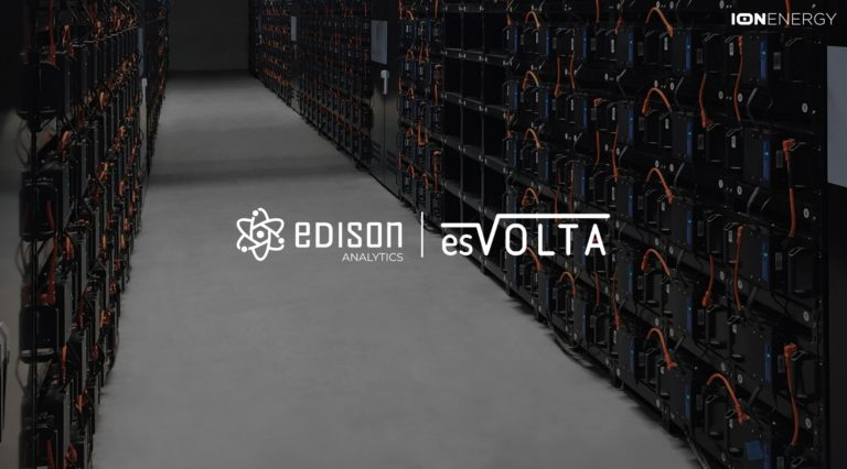 esvolta edison analytics