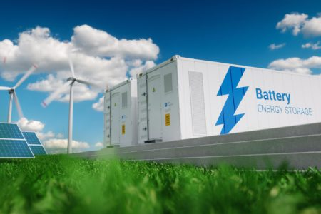 Energy Storage: Opportunities for Software to improve efficiency and reliability